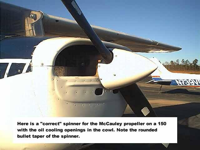 DOWEL PINS Cessna 150  Continental PROP SPACER  O-200 1972 Cessna 150L /& BOLTS